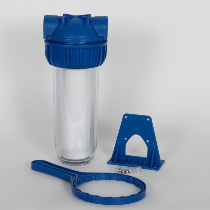 Грубый фильтр для очистки воды